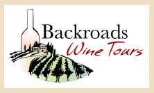 Backroads Wine Tours